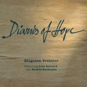 Zbigniew Preisner & Lisa Gerrard - Diaries of Hope Vinyl