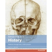 Edexcel GCSE (9-1) History Medicine through time, c1250-present Student Book by Hilary Stark, Sally Thorne (Paperback, 2016)