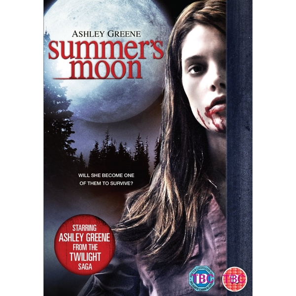 Summer's Moon DVD