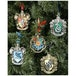 Hogwart's Tree Ornament - Image 2