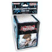 Yu-Gi-Oh! Kaiba's Majestic Collection Deck Box
