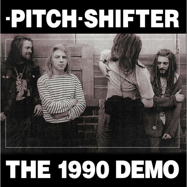 Pitchshifter - The 1990 Demo Vinyl