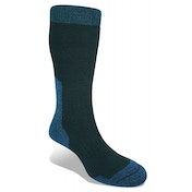 Bridgedale Merinofusion Summit Men's Sock, Navy - Large