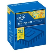 Intel Pentium G4400, 1151 3.3 GHz, Dual Core, 47W, 14nm, 3MB Cache, HD GFX, 8 GT/s