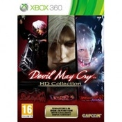 Devil May Cry HD Collection Game Xbox 360