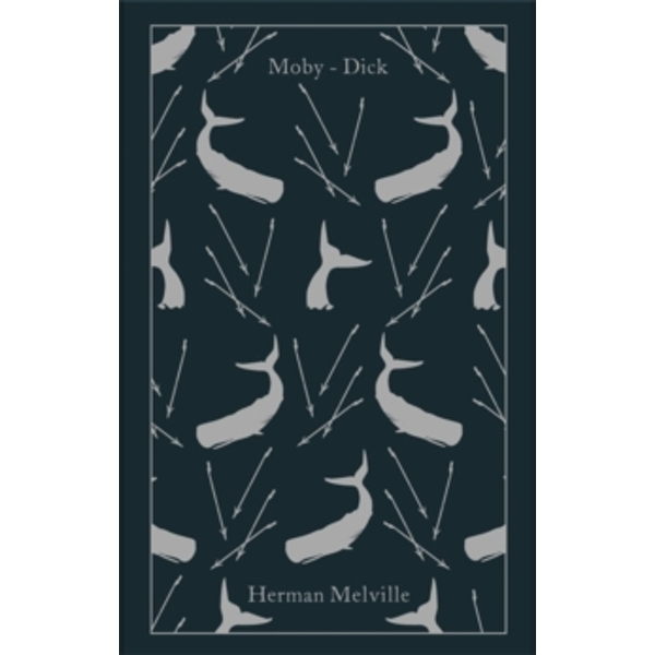 Moby-Dick: or, The Whale by Herman Melville (Hardback, 2013)