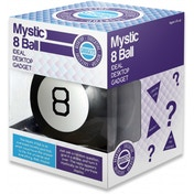 Executive Desktop Gadget Mystic 8 Ball