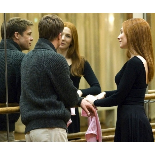 The Curious Case Of Benjamin Button Blu-Ray - Image 4