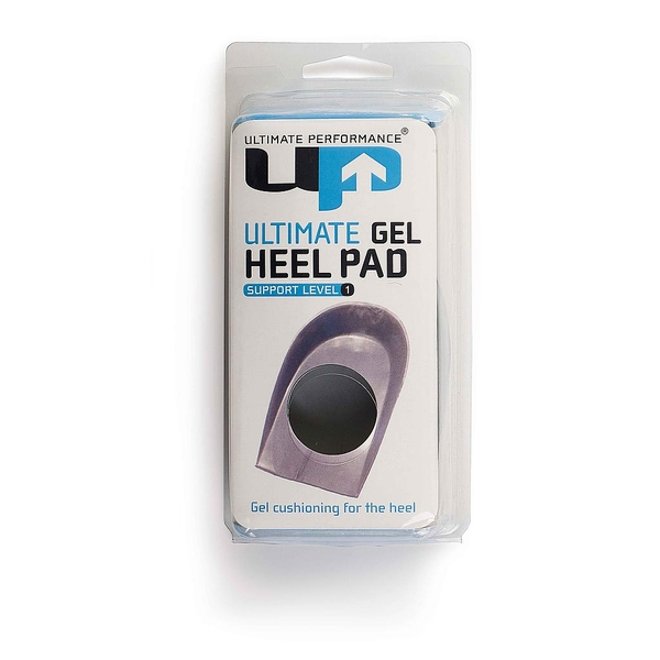 Ultimate Performance Gel Heel Pad - Large/XLarge UK8-13