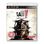 Saw 2 Flesh and Blood Game PS3