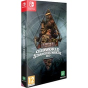 Oddworld Stranger's Wrath HD Limited Edition Nintendo Switch Game