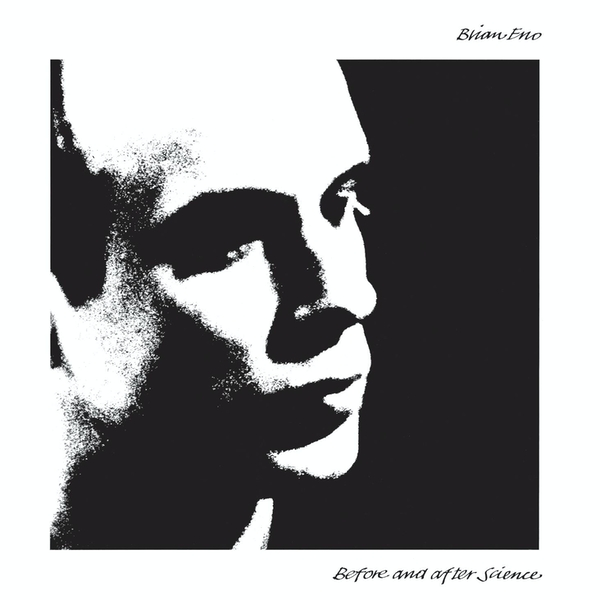 Brian Eno - Before And After Science Vinyl
