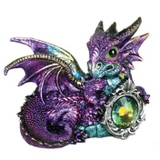 Oberon Dragon Figurine