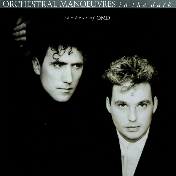 Orchestral Manoeuvres In The Dark - The Best Of OMD CD