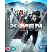 X-Men 3 The Last Stand Blu-ray