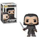 Jon Snow Beyond the Wall (Game Of Thrones) Funko Pop! Vinyl Figure
