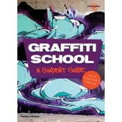 Graffiti School by Chris Ganter (Paperback, 2013)