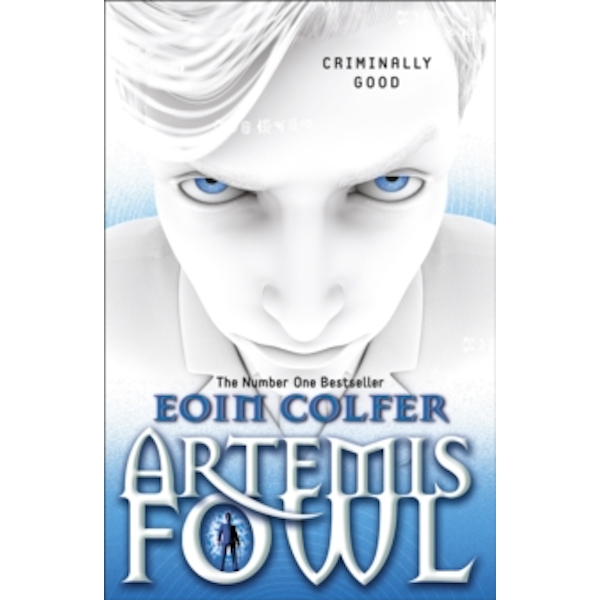 Artemis Fowl by Eoin Colfer (Paperback, 2011)