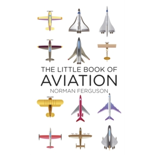 The Little Book of Aviation