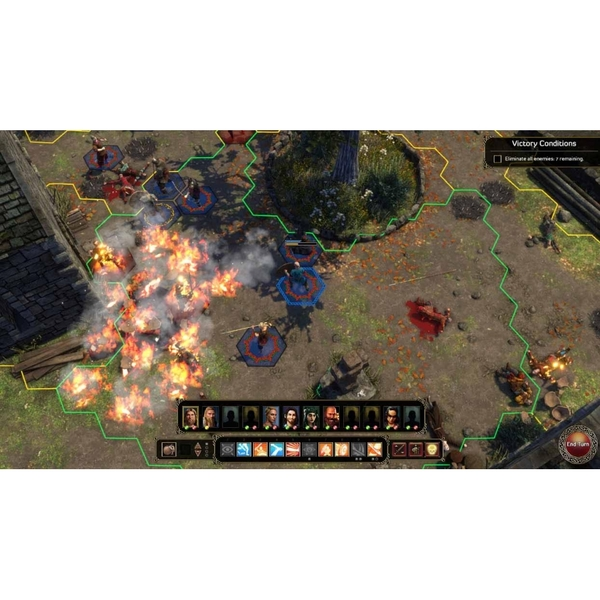 Expeditions Viking PC Game - Image 3