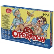 Operation Refresh 2014 Board Game