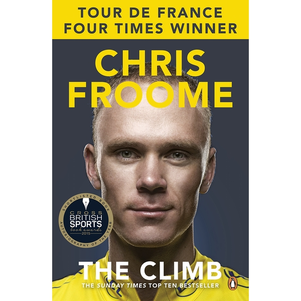 The Climb: The Autobiography Paperback