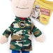 Rodney (Only Fools and Horses) 20cm Talking Plush - Image 2