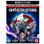 Ghostbusters 2-Disc 4K Ultra HD & Blu-ray 2016