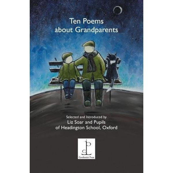 Ten Poems About Grandparents by Candlestick Press (Paperback, 2017)