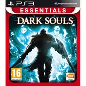 Dark Souls PS3 Game (Essentials)