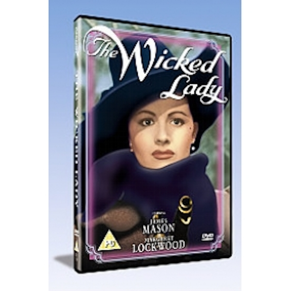 Wicked Lady DVD