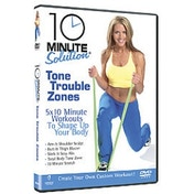 10 Minute Solution Tone Trouble Zones DVD