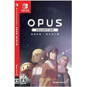 Ex-Display Opus Collection Nintendo Switch Game  Used - Like New