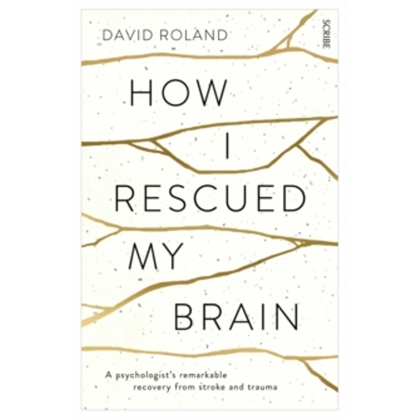 How I Rescued My Brain : a psychologist's remarkable recovery from stroke and trauma