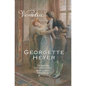 Venetia by Georgette Heyer (Paperback, 2004)