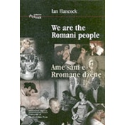 We are the Romani People by Ian Hancock (Paperback, 2002)