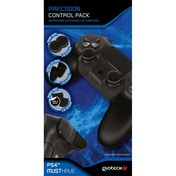 Gioteck Precision Control Pack For PS4