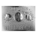 Harry Potter Yule Ball Silver Plated Ticket - Image 3