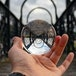 K9 Clear Crystal Ball For Photography 80mm   M&W - Image 7