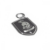 Mafia 3 III 223rd Key Ring