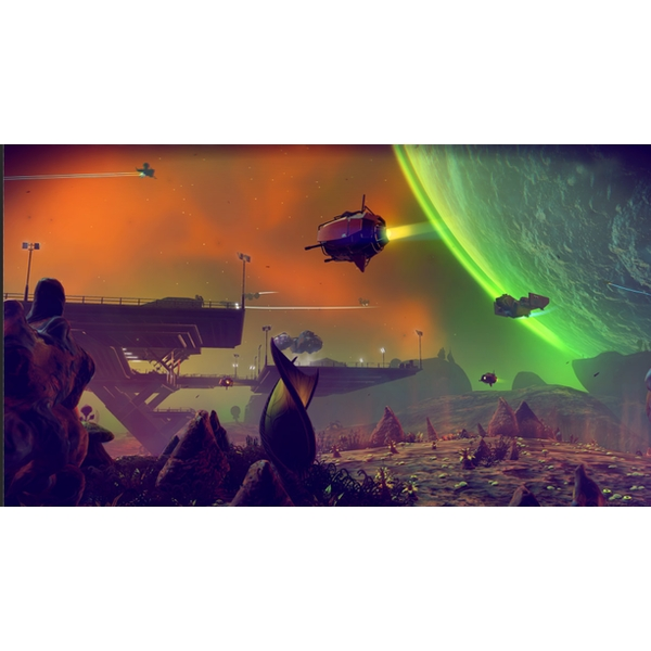 No Man's Sky Xbox One Game - Image 4