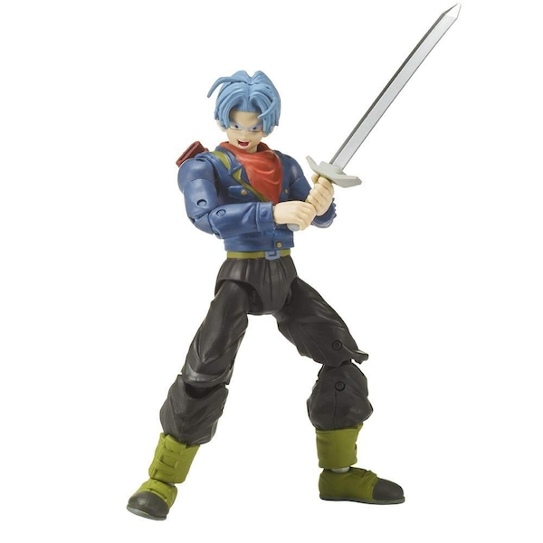 Future Trunks (Dragon Ball Super) Dragon Stars Series 8 Action Figure