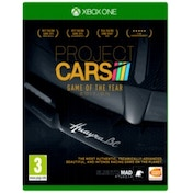 Project Cars Game Of The Year (GOTY) Xbox One Game