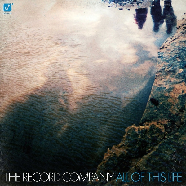 Record Company - All Of This Life Vinyl