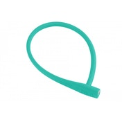 Knog Lock Cable 62cm Party Frank (Turquoise)