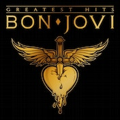 Bon Jovi - Greatest Hits CD