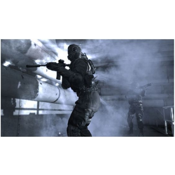 Call Of Duty 4 Modern Warfare Game (Platinum) PS3 - Image 4