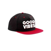 CID Originals - Good Vibes Snapback