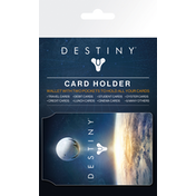 Destiny Traveler Card Holder