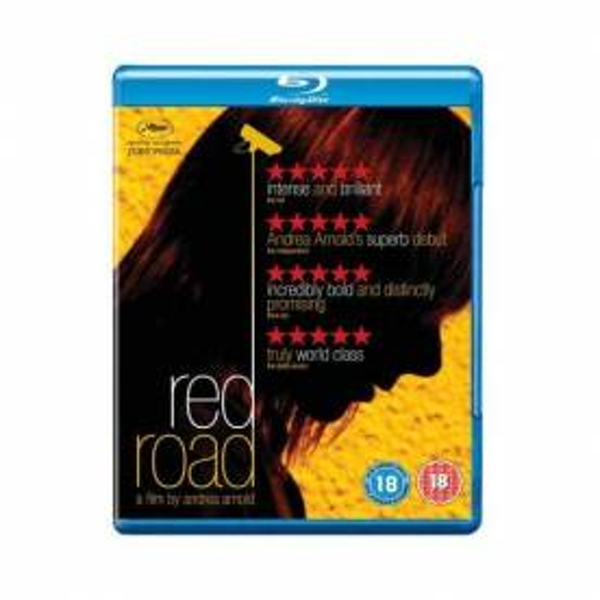 Red Road Blu-Ray